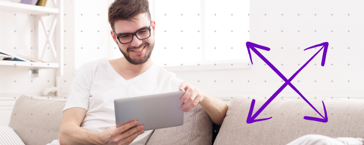 Cómo te ayudará nuestra solución Net Admin para el trabajo remoto