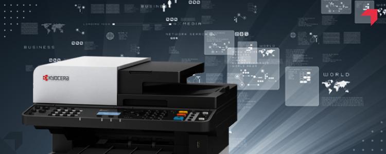 Servicio de gestión de documentos en impresoras