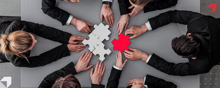 Cómo hacer que tus colaboradores trabajen en equipo