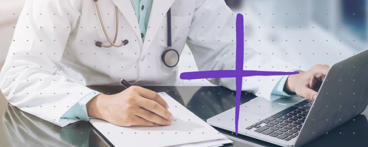 Como Kyocera te ayuda a organizar los expedientes medicos