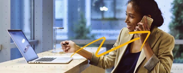 ¿La eficiencia en la oficina no es la mejor?