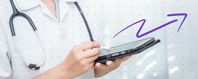 Nuevas tecnologias para clinicas de salud en manejo de datos